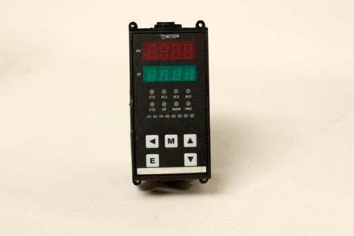 Controladores de Emissões de Gases 03 - Baltherm