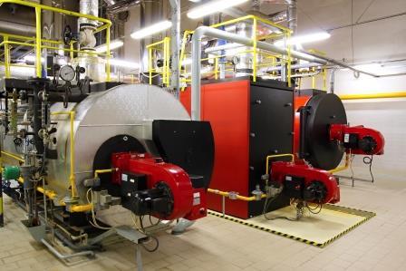 Monitoramento e Controle de Combustão Baltherm