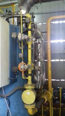 Skids de Combustível Baltherm nossos produtos