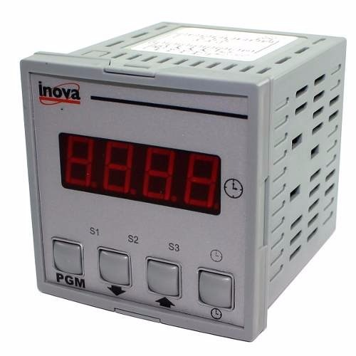 Monitoradores de Controladores de Chama-01
