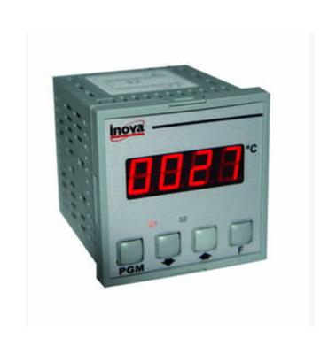 Monitoradores de Controladores de Chama-02