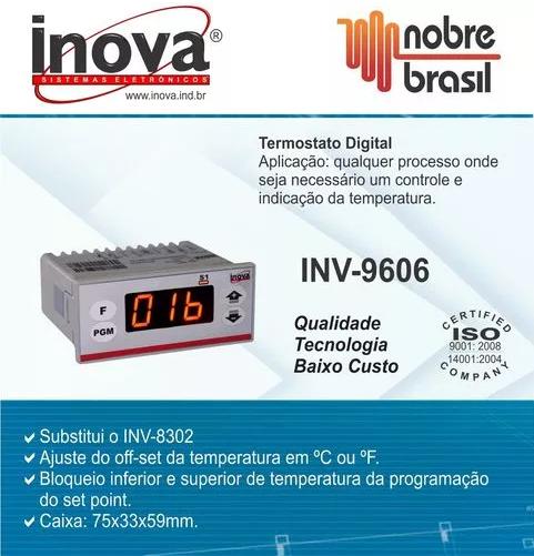 Monitoradores de Controladores de Chama-03